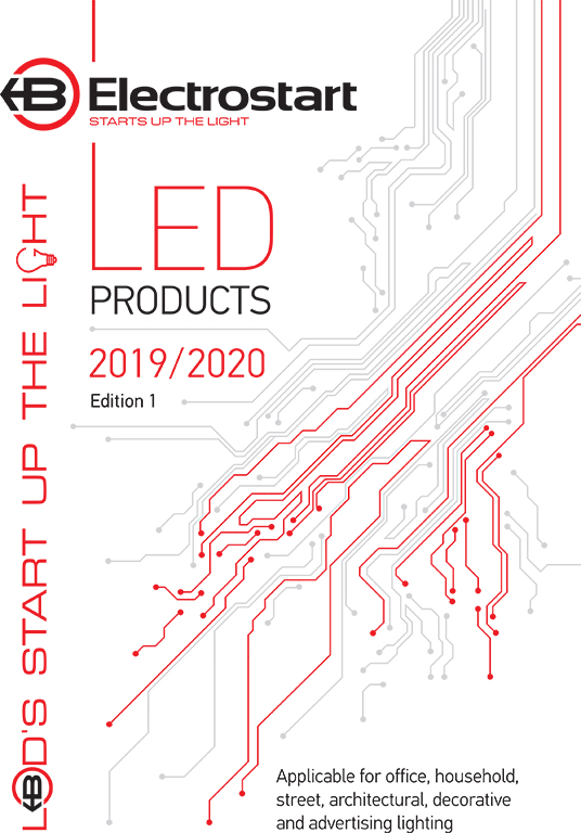 LED Products 2019/2020