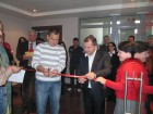 Inauguration of the Office in Sofia