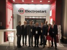 Successful participation of Electrocart JSCo. in Light&Building