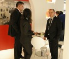 Електростарт на Light & Building 2014