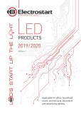 LED products booklet